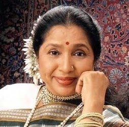 Golden Collection Of Rabindra Sangeet-Asha Bhosle Bengali Songs